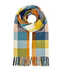 accessorize-sadie-oversized-check-blanket-multi