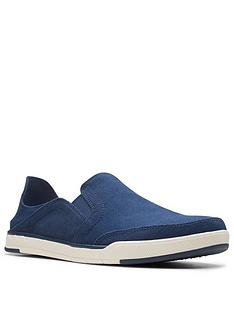 clarks-step-isle-row-slip-on-shoes-navy