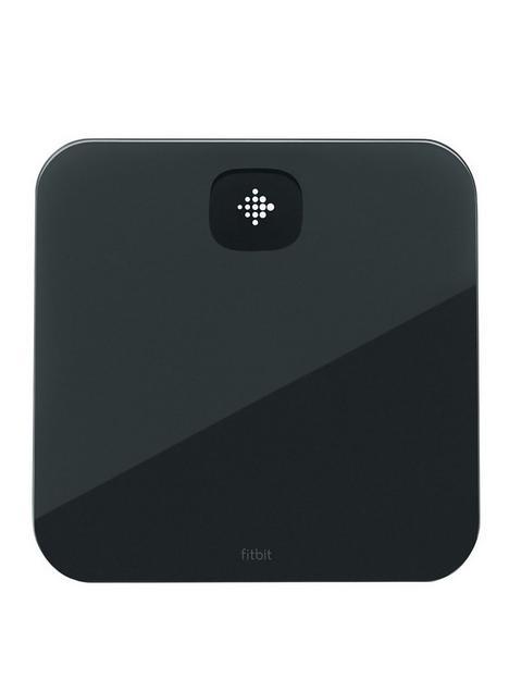 fitbit-aria-air-smart-scale-black