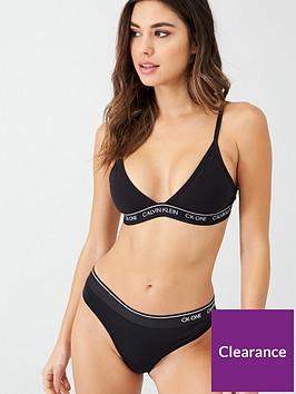calvin-klein-contrast-logo-waist-thong-black