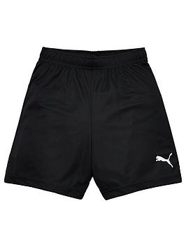 Puma Puma Junior Football Shorts - Black Picture