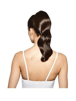 Hershesons Hershesons The Wavy Ponytail Picture