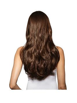 Hershesons Hershesons Instant Length Clip In Extension Picture