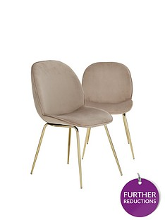 pair-of-penny-fabric-dining-chairs-taupebrass