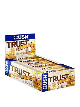 USN Usn Trust Crunch - White Chocolate Cookie Dough Picture