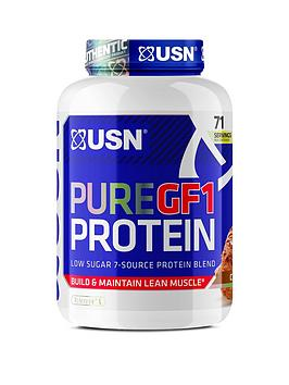 USN Usn Pure Gf-1 Protein - Chocolate Picture