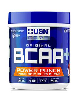 USN Usn Bcaa Power Punch Amino Acid Plus Blend - Cherry Picture