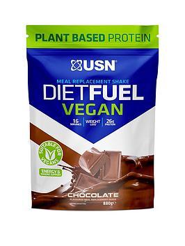 USN Usn Vegan Diet Fuel - Chocolate Picture