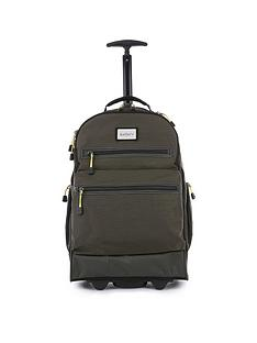 antler-urbanite-evolve-trolley-backpack