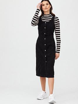 Levi's Levi'S Sienna Dress - Black Picture