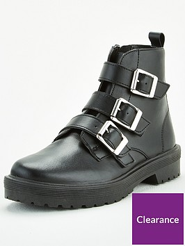 office-aphid-ankle-boots-black