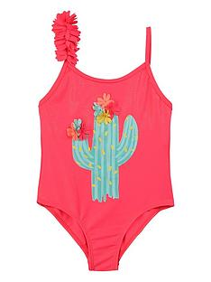billieblush-girls-cactus-swimsuit-fuchsia