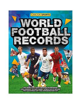 Very World Football Records Picture