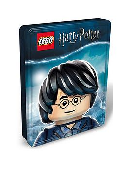 Lego Lego Harry Potter Tin Of Books Picture