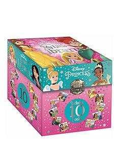 disney-princess-mixed-my-little-library
