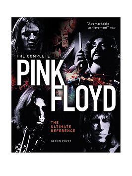 Very  Complete Pink Floyd