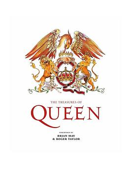 Very The Treasures Of Queen Picture