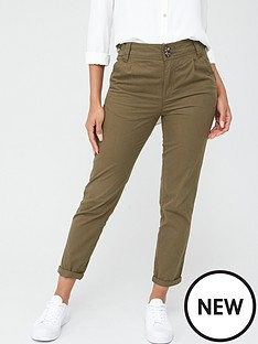 v-by-very-girlfriend-chino-trousers-khaki