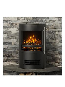 Be Modern   Tunstall Cylinder Stove