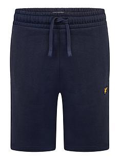 lyle-scott-boys-classic-jog-short