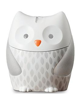 Skip Hop Skip Hop Skip Hop Moonlight & Melodies Owl Nightlight Projector Picture