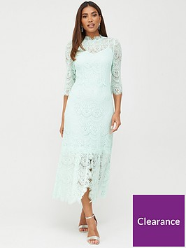v-by-very-lace-midaxi-dressnbsp--mint