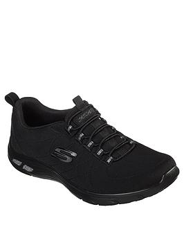 skechers-empire-dlux-trainer-black