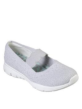 skechers-seager-power-hitter-pump-natural