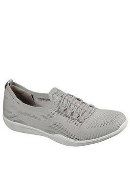 Skechers Skechers Newbury St Every Angle Pump - Taupe Picture