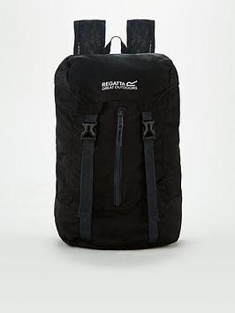 Regatta Regatta Easypack 25L Backpack - Black Picture