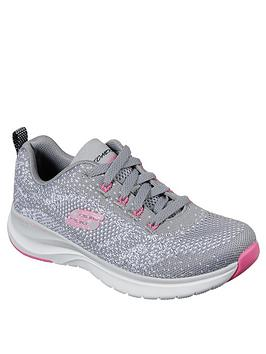 Skechers Skechers Ultra Groove Trainers Picture