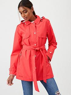 regatta-garbo-waterproof-trench-jacket-rednbsp