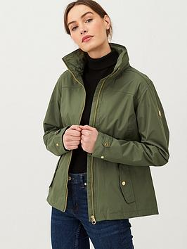 Regatta Regatta Laurenza Waterproof Jacket - Khaki Picture