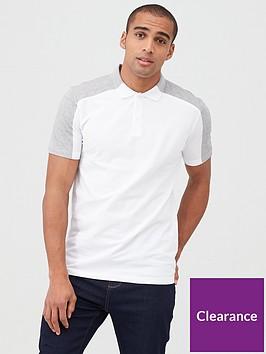 v-by-very-arm-stripe-polo-shirt-white