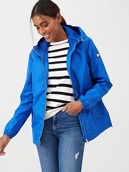 Regatta Regatta Lilibeth Waterproof Jacket - Blue Picture