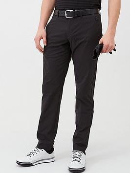 Boss Boss Hapron 5 Golf Trousers - Black Picture