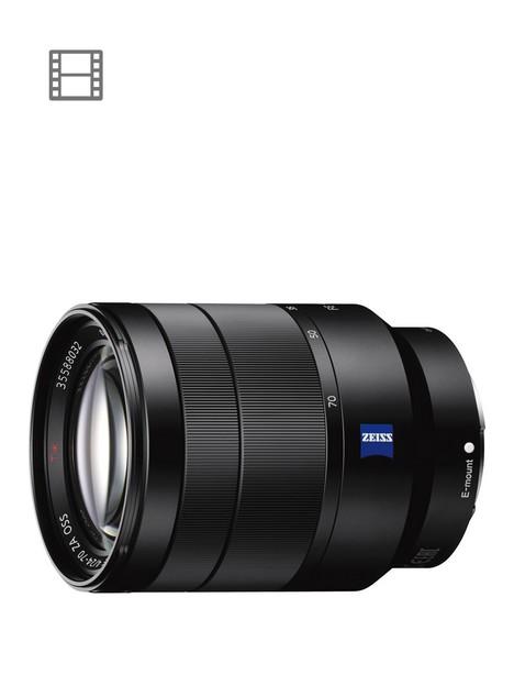 sony-sel2470z-e-mount-full-frame-vario-t-24-70-mm-f40-zeiss-zoom-lens