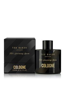 Ted Baker Ted Baker Teds Grooming Room Cologne 200Ml Picture