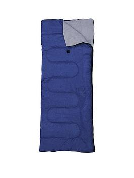 Highland Trail   Trekker 300 Single Sleeping Bag
