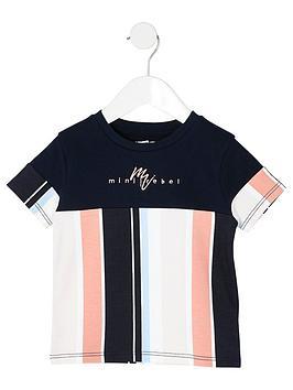 river-island-mini-boys-stripe-rebel-t-shirt-navy