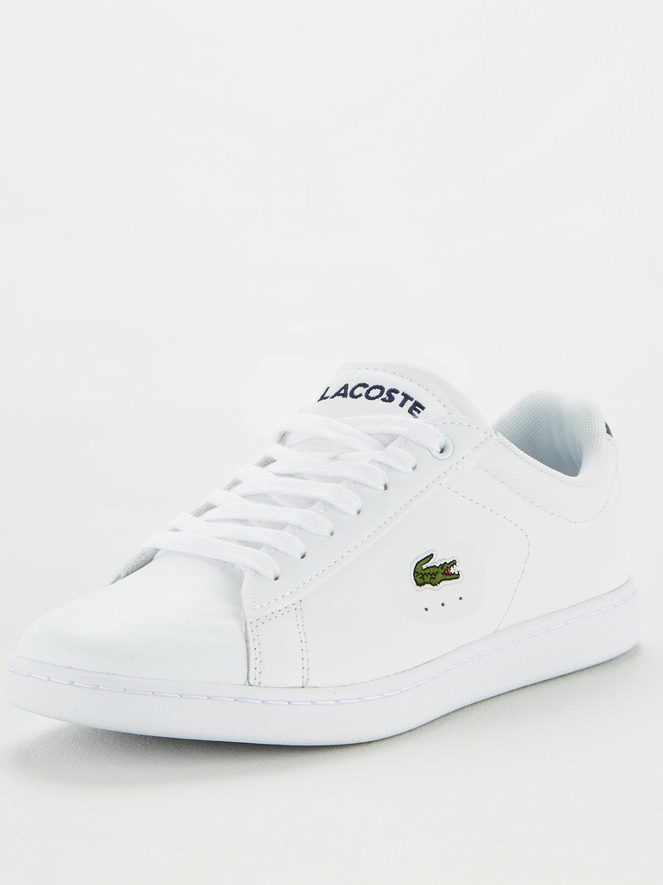 trainers lacoste ladies - 54% OFF