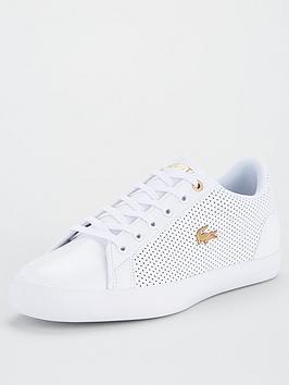 lacoste-lerond-120-trainers-whitegold