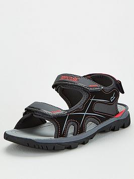 Regatta Regatta Lady Kota Drift Sandal - Black Picture