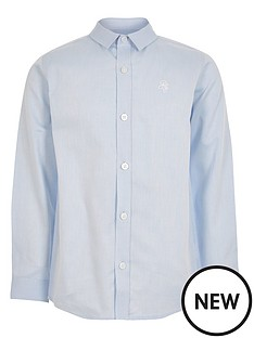 river-island-boys-stripe-long-sleeve-shirt-blue