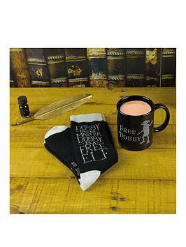 PALADONE Paladone Dobby Mug And Socks Set Picture