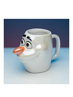paladone-olaf-shaped-mug