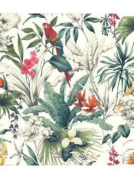 accessorize-birds-of-paradise-wallpaper