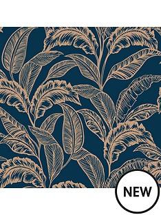 accessorize-accessorize-mozambique-navygold-wallpaper