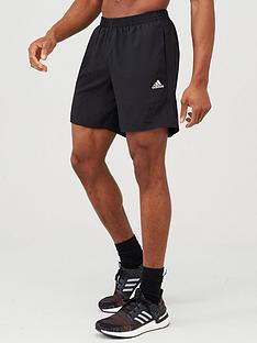 adidas-response-run-it-shorts-black