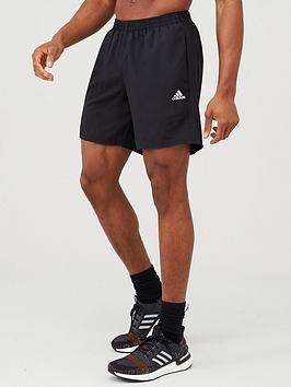 adidas-response-run-it-shorts-black